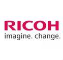 Ricoh USA Logo
