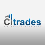 CiTrades Logo