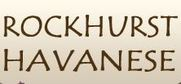 Rockhurst Havanese Logo