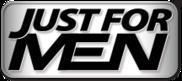 Just For Men Logo