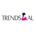TrendsGal.com Logo