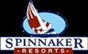 Spinnaker Resorts Logo