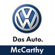 McCarthy Volkswagen Logo