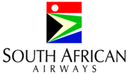 South African Airways / FlySAA.com Logo