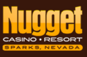 Nugget Casino & Resort Logo