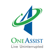 OneAssist Consumer Solutions Logo