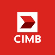 CIMB Bank Logo