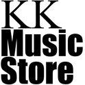 KK Music Store Logo