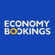 EconomyBookings.com Logo