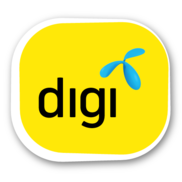 DiGi Telecommunications Logo