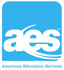 American Education Services [AES] Logo