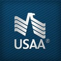 United Services Automobile Association [USAA] Logo