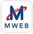 MWEB.co.za Logo