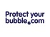 Protect Your Bubble Logo
