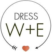 Dresswe.com Logo