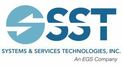 Systems And Services Technologies [SST] Logo