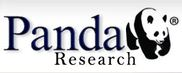PandaResearch Logo