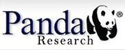 PandaResearch Logo