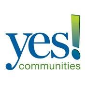 YES! Communities Logo
