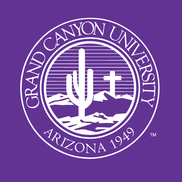 Grand Canyon University [GCU] Logo