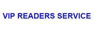 VIP Readers Service Logo