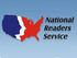 National Readers Service Logo
