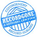 RecordGone.com Logo