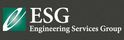 Engineering Services Group (ESG) Logo