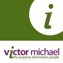 Victor Michael Logo