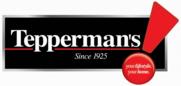 Tepperman's Logo
