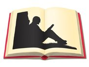 Great American Readers Logo