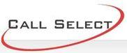 Call Select Logo