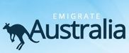 Emigrate Australia Logo