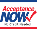 AcceptanceNow Logo