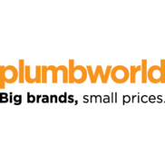 Plumbworld / Online Home Retail Logo