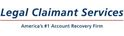 Legal Claimant Services Logo
