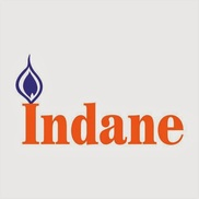 Indane / Indian Oil Corporation Logo