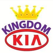 Kingdom Kia Logo