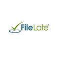FileLate Logo