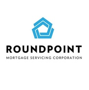 RoundPoint Mortgage Servicing Logo