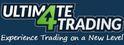 Ultimate4Trading Logo
