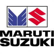 Maruti Suzuki India / Maruti Udyog Logo