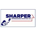 Sharper Impressions Painting Company Logo