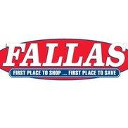 Fallas Discount Stores Logo
