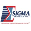 Sigma Services Logo