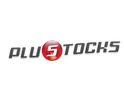 PluStocks.com Logo