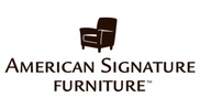 American Signature Furniture Logo