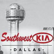 Southwest Kia Logo