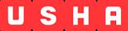 Usha International Logo