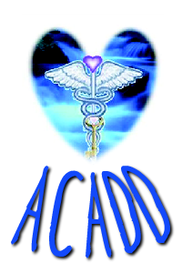 Australian Council on Alcoholism and Drug Dependence [ACADD] Logo